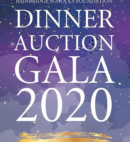 BSF Dinner Auction Gala