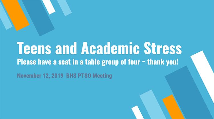 BHS-AcademicStress