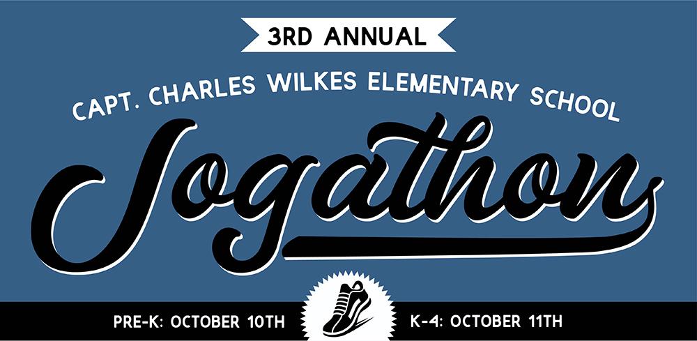 Wilkes 3rd Annual Jogathon
