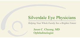 Silverdale Eye Physician