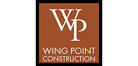 Wing Point Construction